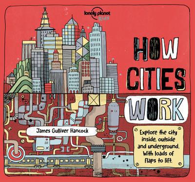 How Cities Work by Jen Feroze