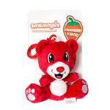 Backpack Buddy: Bear (Strawberry)