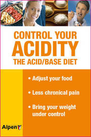 Control Your Acidity by Max Rombi