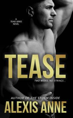 Tease by Alexis Anne image