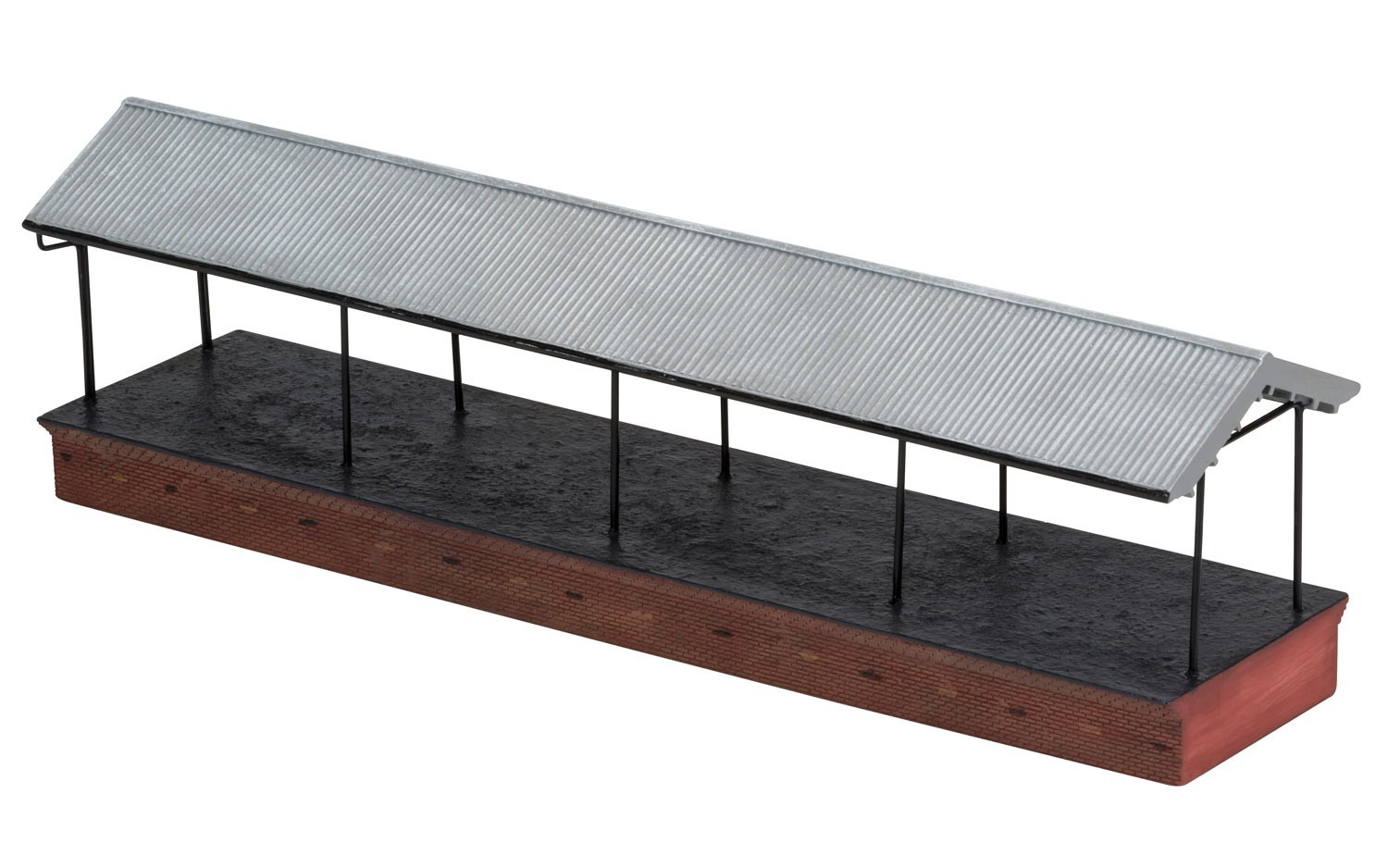 Hornby: Covered Loading Bay image