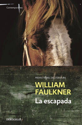 La Escapada / The Reivers by William Faulkner image