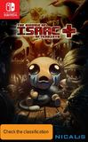 The Binding of Isaac: Afterbirth for Nintendo Switch