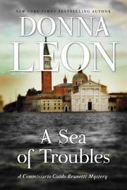 A Sea of Troubles by Donna Leon