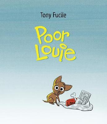 Poor Louie by Tony Fucile image