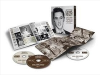 A Boy From Tupelo (3CD) by Elvis Presley