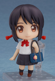 Your Name: Nendoroid Mitsuha Miyamizu - Articulated Figure
