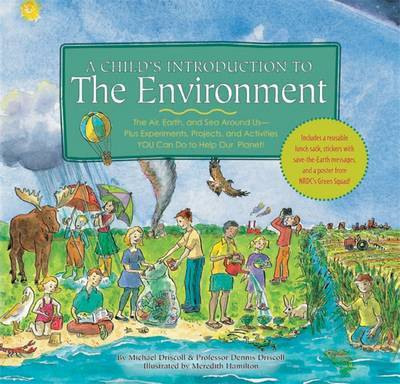 A Child's Introduction to the Environment by Michael Driscoll image