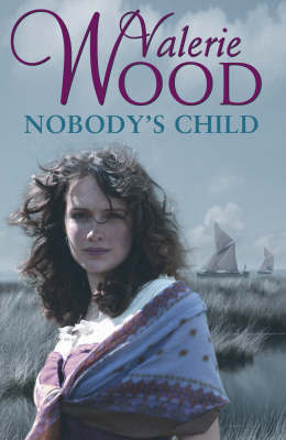 Nobody's Child by Val Wood image