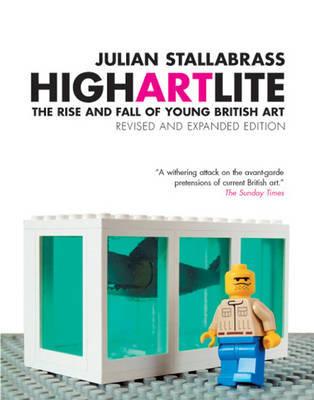 High Art Lite by Julian Stallabrass