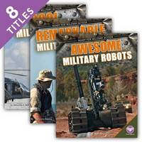 Ready for Military Action by Abdo Publishing