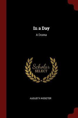 In a Day by Augusta Webster image