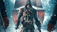 Assassin's Creed: Rogue Remastered for Xbox One image