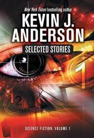 Selected Stories by Kevin J. Anderson image