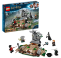 LEGO: Harry Potter - The Rise of Voldemort (75965)