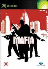 Mafia for Xbox
