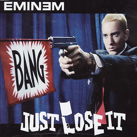 Just Lose It [Single] by Eminem