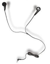 Altec Lansing AHP121 Headphones image