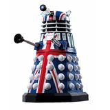 Doctor Who British Icon Dalek with Lights and Sounds
