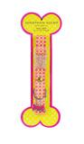Jonathan Adler Large Dog Collar - Yellow Links