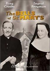 The Bells Of St Mary's on DVD