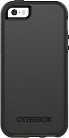 OtterBox Symmetry Case for iPhone 5/5S/SE - Black