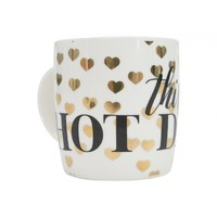 Annabel Trends Coffee Mug - Hot Date
