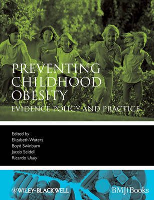 Preventing Childhood Obesity image