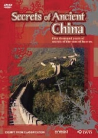 Secrets Of Ancient China on DVD