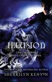 Illusion (Chronicles of Nick #5) (UK Ed.) by Sherrilyn Kenyon
