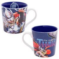 Thor Girl Ceramic Mug (355ml)