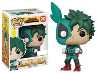 My Hero Academia - Deku (Battle Damage Ver.) Pop! Vinyl Figure