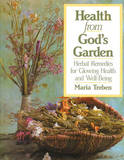 Health from God's Garden by Maria Treben