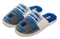 Star Wars: R2D2 - Slide Slippers (Small)