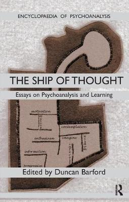 Ship of Thought by Duncan Barford