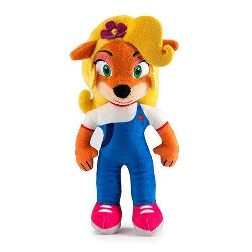 "Crash Bandicoot: Coco- 8"" Phunny Plush"
