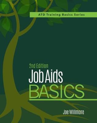 Job Aids Basics by Joe Willmore image