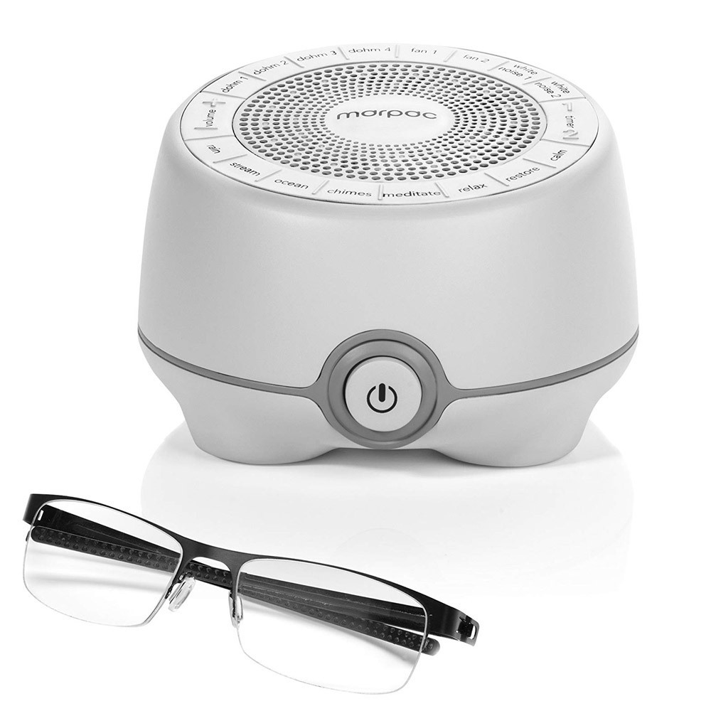 Buy Marpac Whish White Noise Sound Machine at Mighty Ape ...