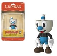 """Cuphead: 3.75"""" Action Figure - Mugman"""