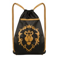 World of Warcraft Alliance Loot Bag
