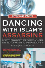 Dancing With Islam's Assassins by Chris Panos image
