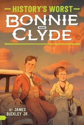 Bonnie and Clyde by James Buckley