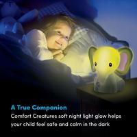 MyBaby: Comfort Creatures Nightlight - Elephant