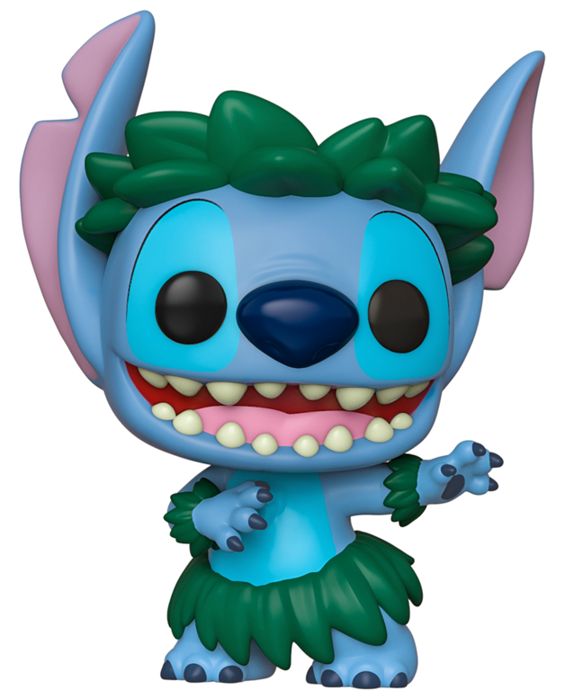Disney - Stitch (Hula) Pop! Vinyl Figure