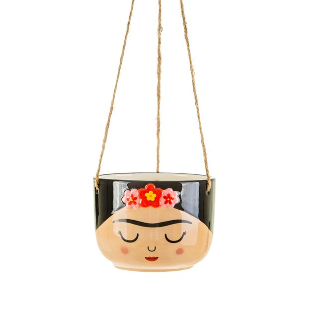 Sass & Belle: Frida Hanging Planter