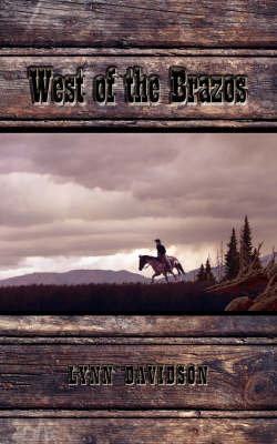 West of the Brazos by Lynn Davidson image