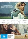 Sister DVD