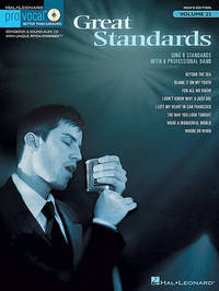 Great Standards: Volume 22 image