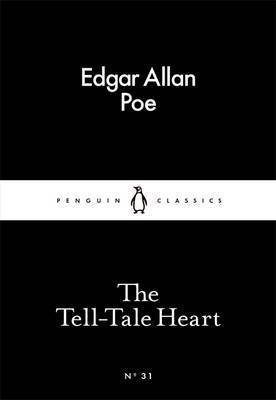 The Tell-Tale Heart by Edgar Allan Poe image