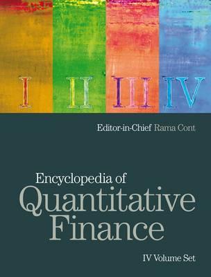 Encyclopedia of Quantitative Finance image